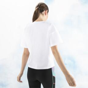 Thumbnail 2 of PUMA x SOPHIA WEBSTER ウィメンズ Tシャツ, Puma White, medium-JPN