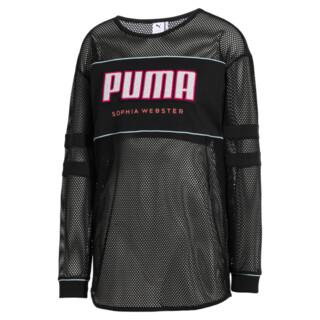Image Puma PUMA x SOPHIA WEBSTER Longsleeve Tee