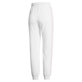 Thumbnail 2 of PUMA x SOPHIA WEBSTER Women's Sweat Pants, Puma White, medium