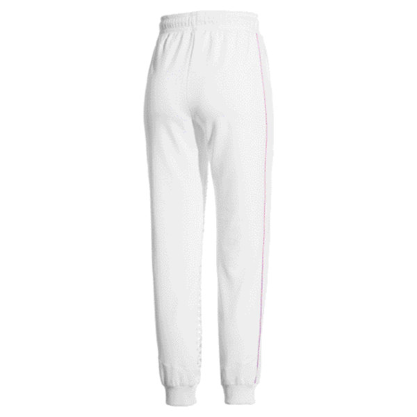 PUMA x SOPHIA WEBSTER Women's Sweat Pants, Puma White, large