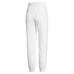 Thumbnail 2 of PUMA x SOPHIA WEBSTER Women's Sweatpants, Puma White, medium