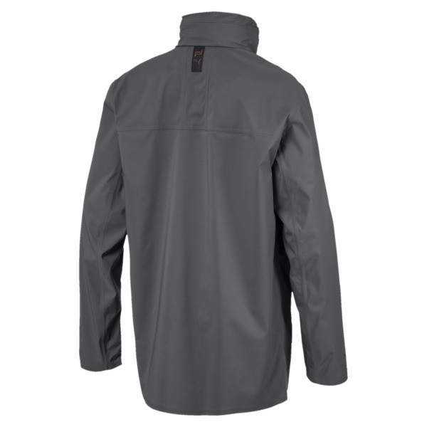 Porsche Design RCT Men's Jacket, Asphalt, large