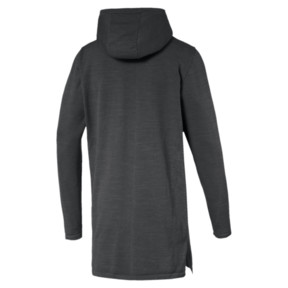 Thumbnail 2 of Porsche Design evoKNIT Pro Herren Parka, Asphalt, medium
