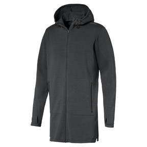 Thumbnail 1 of Porsche Design evoKNIT Pro Herren Parka, Asphalt, medium