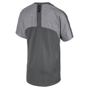 Thumbnail 2 of Porsche Design RCT Men's Tee, Asphalt, medium