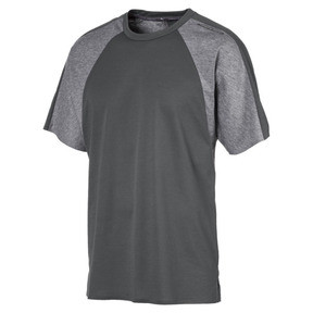 Thumbnail 1 of Porsche Design RCT Men's Tee, Asphalt, medium