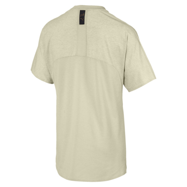 Porsche Design RCT Men's Tee, Elm, large
