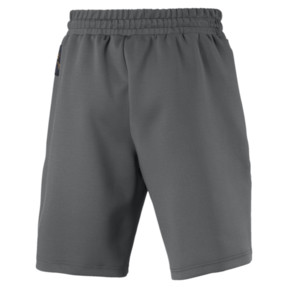 Thumbnail 2 of Porsche Design Men's Sweat Shorts, Asphalt, medium
