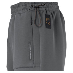 Thumbnail 3 of Porsche Design Men's Sweat Shorts, Asphalt, medium