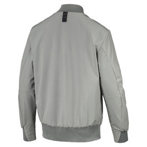 Thumbnail 2 of Porsche Design Lightweight Men's Jacket, Limestone, medium