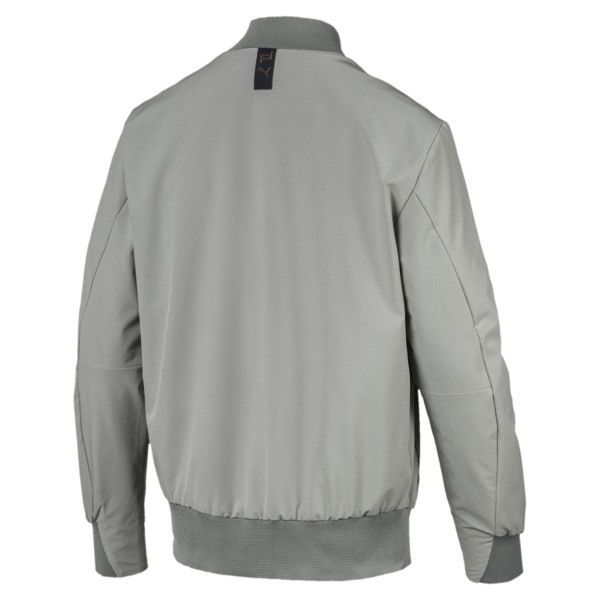 Porsche Design Lightweight Men's Jacket, Limestone, large