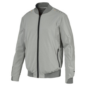 Thumbnail 1 of Porsche Design Lightweight Men's Jacket, Limestone, medium