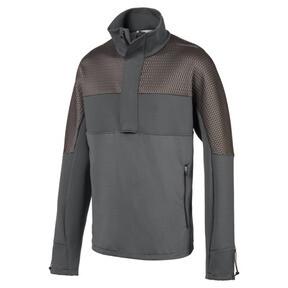 Thumbnail 1 of Porsche Design Men's Sweat Jacket, Asphalt, medium