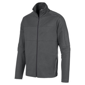 Thumbnail 1 of Porsche Design T7 Men's Track Jacket, Asphalt, medium