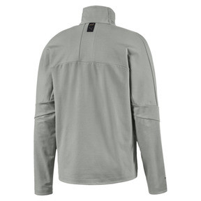 Thumbnail 2 of Porsche Design T7 Men's Track Jacket, Limestone, medium