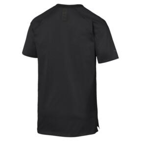 Thumbnail 2 of T-Shirt Porsche Design Essentials pour homme, Jet Black, medium