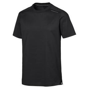 Thumbnail 1 of T-Shirt Porsche Design Essentials pour homme, Jet Black, medium