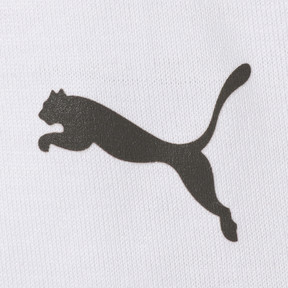 Thumbnail 3 of PORSCHE DESIGN  ライフ Tシャツ, Puma White, medium-JPN