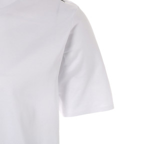 Thumbnail 4 of PORSCHE DESIGN  ライフ Tシャツ, Puma White, medium-JPN