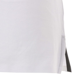 Thumbnail 5 of PORSCHE DESIGN  ライフ Tシャツ, Puma White, medium-JPN