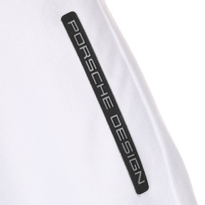 Thumbnail 6 of PORSCHE DESIGN  ライフ Tシャツ, Puma White, medium-JPN