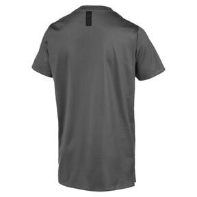 Thumbnail 2 of PORSCHE DESIGN  グラフィック Tシャツ, Asphalt, medium-JPN