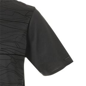 Thumbnail 4 of PORSCHE DESIGN  グラフィック Tシャツ, Asphalt, medium-JPN