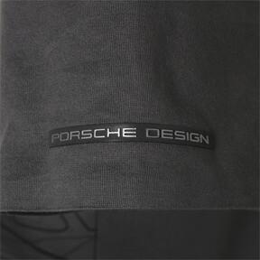 Thumbnail 6 of PORSCHE DESIGN  グラフィック Tシャツ, Asphalt, medium-JPN