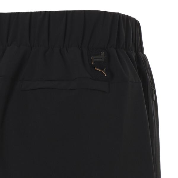 PORSCHE DESIGN  ウーブンパンツ, Jet Black, large-JPN