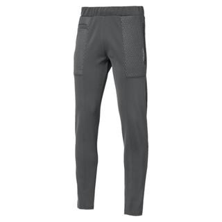 932b76a16ccd55f Мужские спортивные штаны и брюки PUMA: утепленные зимние и летние модели