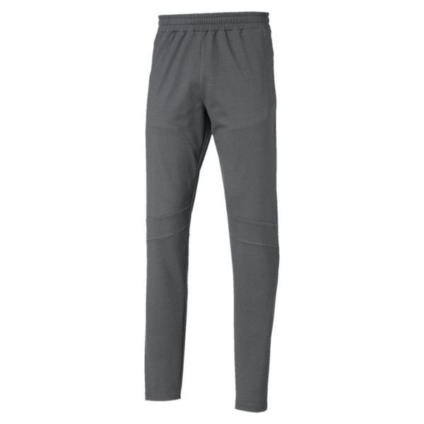 Porsche Design T7 Men's Track Pants, Asphalt, large