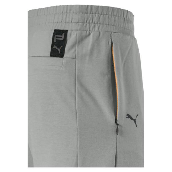 Porsche Design Men's T7 Track Pants, Limestone, large