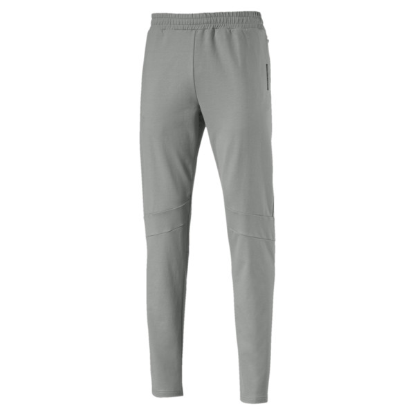 Porsche Design T7 Men's Track Pants, Limestone, large