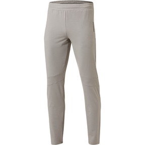 Thumbnail 1 of Porsche Design Men's T7 Track Pants, Limestone, medium