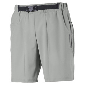 Thumbnail 1 of Porsche Design Men's Woven Shorts, Limestone, medium