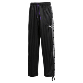 Thumbnail 1 of PUMA x SANKUANZ Men's Track Pants, Puma Black, medium