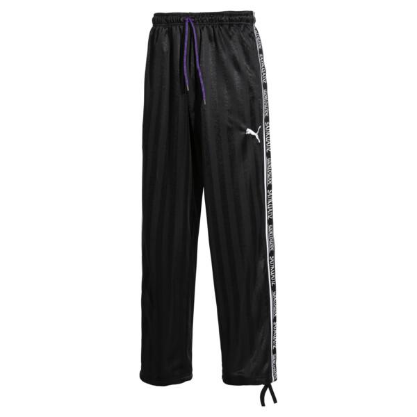 PUMA x SANKUANZ TRACK PANTS, Puma Black, large-JPN
