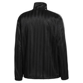 Thumbnail 4 of PUMA x SANKUANZ Men's Track Jacket, Puma Black, medium