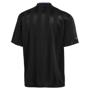 Thumbnail 4 of PUMA x SANKUANZ TEE, Puma Black, medium-JPN