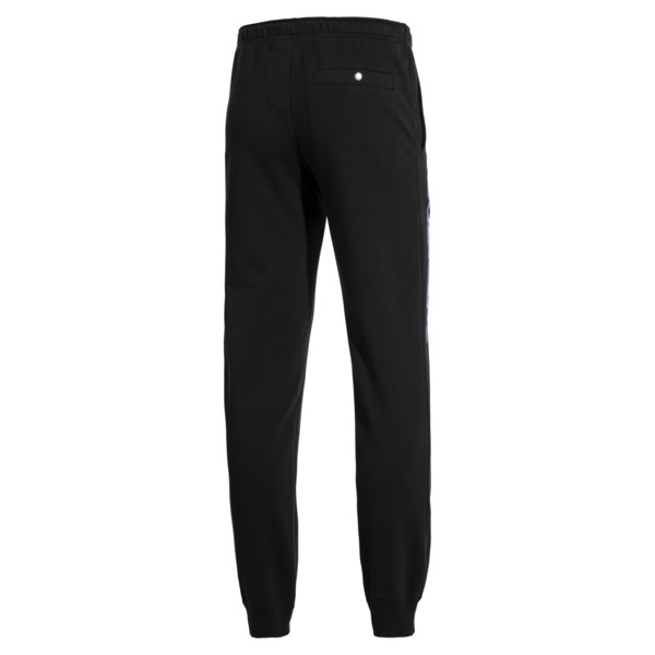PUMA x SANKUANZ WOMEN'S PANTS, Cotton Black, large-JPN