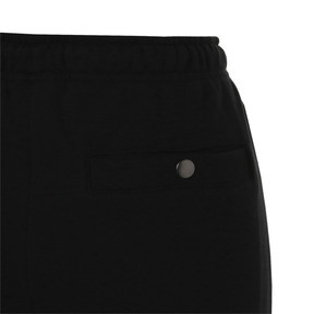 Thumbnail 10 of PUMA x SANKUANZ WOMEN'S PANTS, Cotton Black, medium-JPN