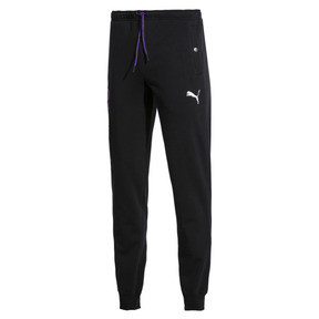 Thumbnail 1 of PUMA x SANKUANZ Knitted Women's Pants, Cotton Black, medium
