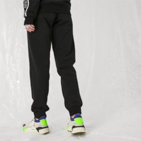 Thumbnail 3 of PUMA x SANKUANZ WOMEN'S PANTS, Cotton Black, medium-JPN