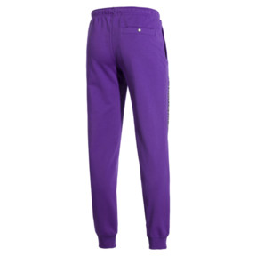 Thumbnail 4 of Pantalon sweat PUMA x SANKUANZ pour femme, ELECTRIC PURPLE, medium