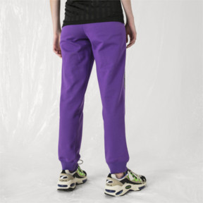 Thumbnail 3 of Pantalon sweat PUMA x SANKUANZ pour femme, ELECTRIC PURPLE, medium