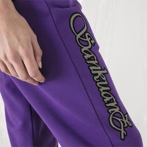 Thumbnail 6 of PUMA x SANKUANZ Women's Pants, ELECTRIC PURPLE, medium