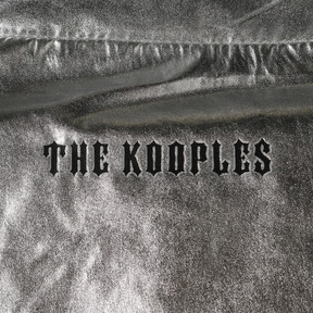 Thumbnail 7 of PUMA x THE KOOPLES ウィメンズ トラックトップ, Silver, medium-JPN