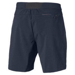 Thumbnail 2 of Porsche Design AP Men's Shorts, Navy Blazer, medium