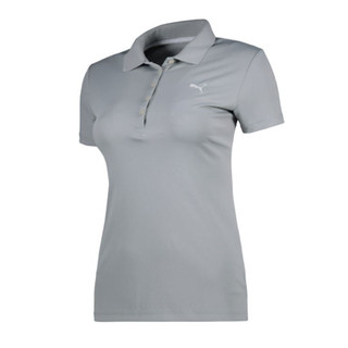 Image Puma MSS Pounce Women's Golf Polo Shirt