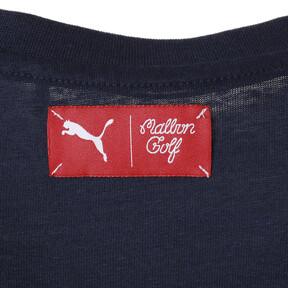 Thumbnail 3 of ゴルフ マルボン ティーシャツ, Peacoat, medium-JPN